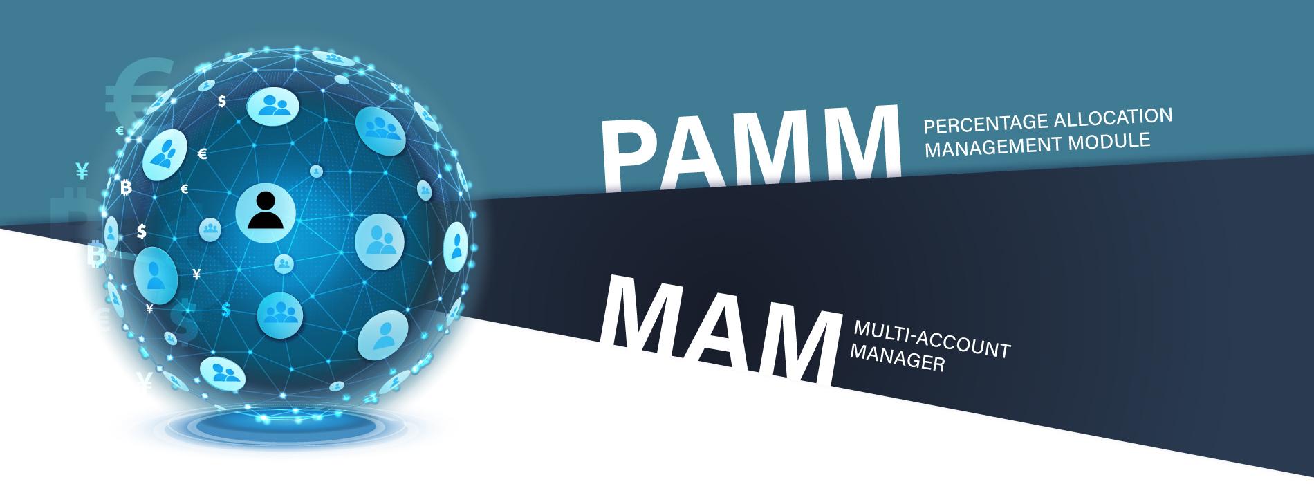 LIRUNEX PAMM/MAM