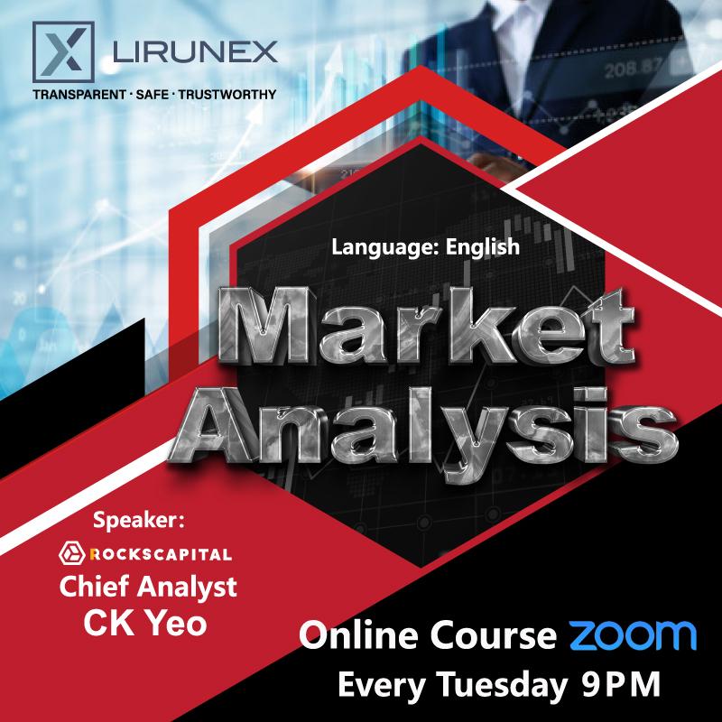 Market Analysis 2021