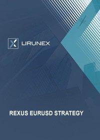REXUS EURUSD Strategy