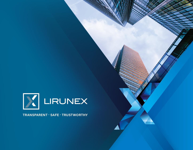 Lirunex Profile English Version